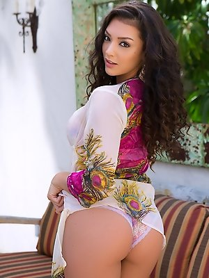 Cybergirl of the Month September 2016